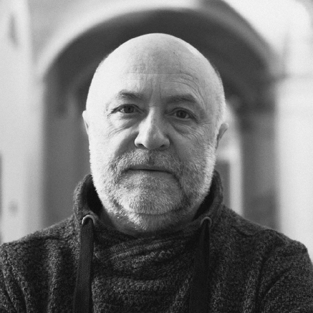 Speaker: ОЛЕКСАНДР СОЛОВЙОВ
