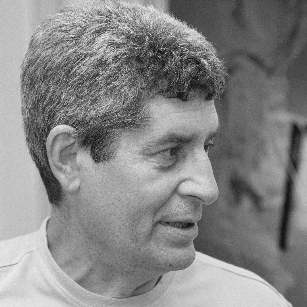 Speaker: MYKHAILO RASHKOVETSKYI