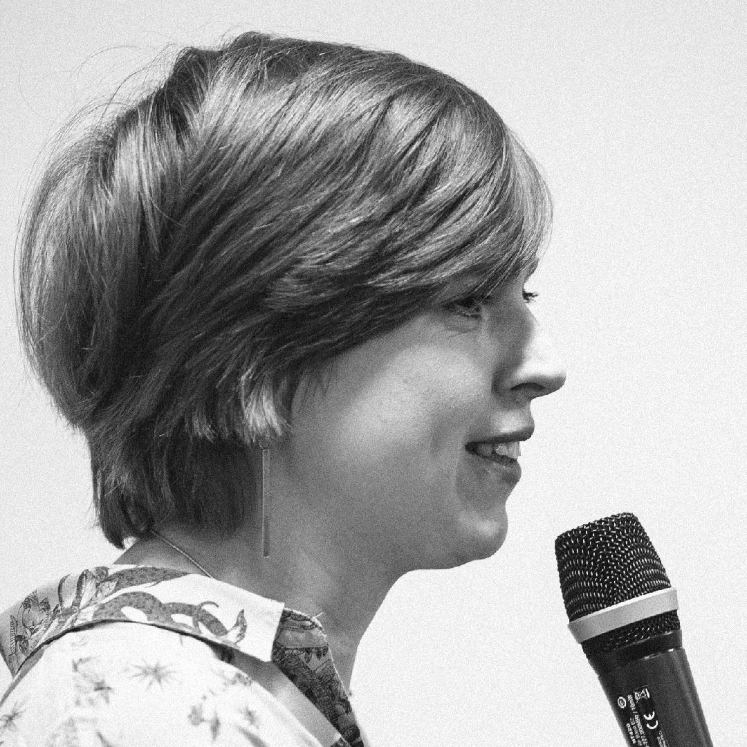 Speaker: TATIANA KOCHUBINSKA