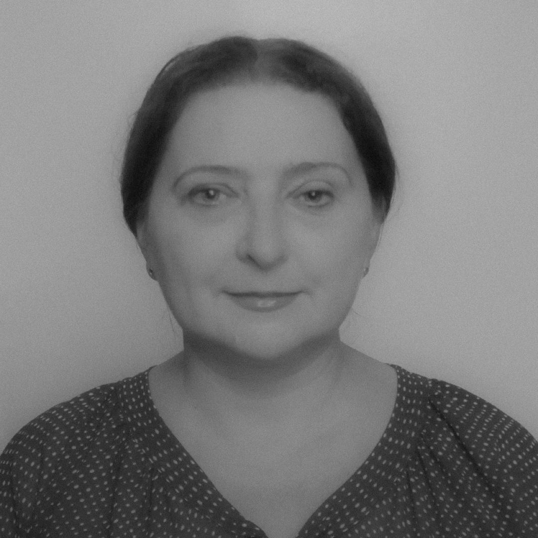 Speaker: ТЕТЯНА ПАВЛОВА